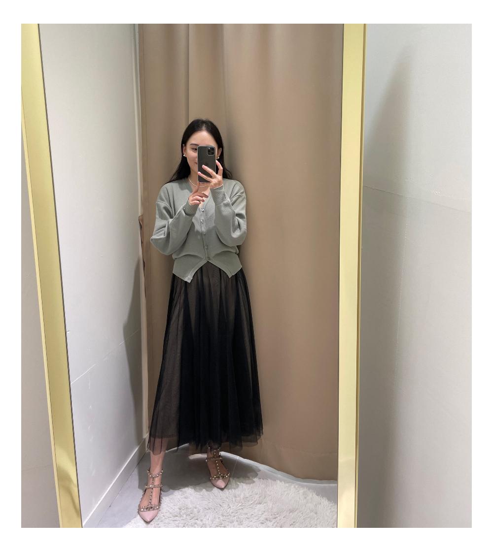 드레스 모델 착용 이미지-S1L14