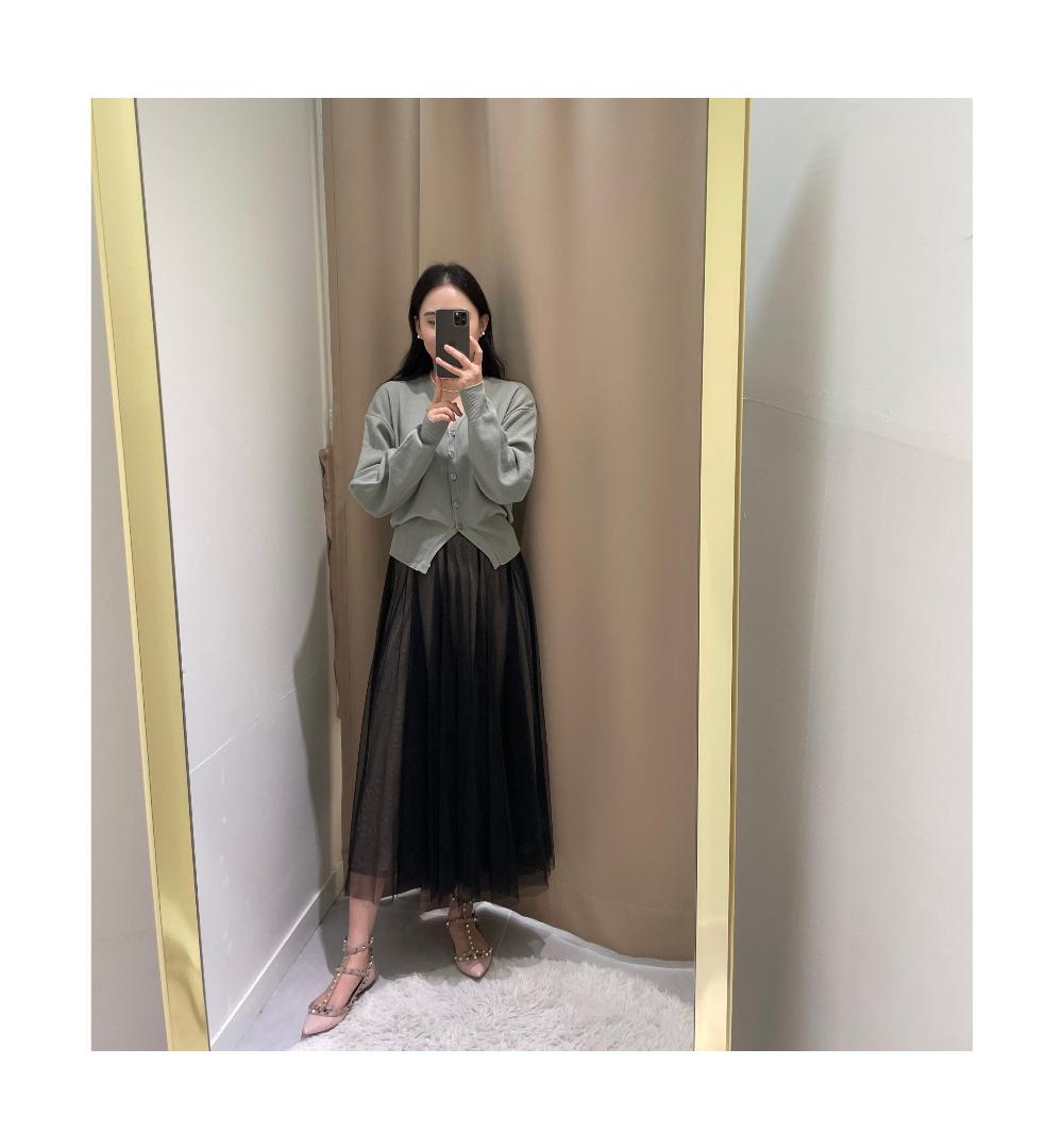 드레스 모델 착용 이미지-S1L15